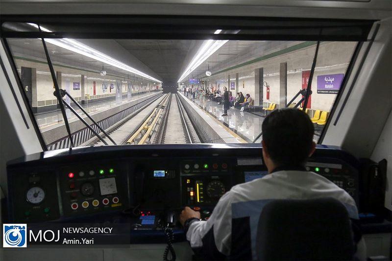 امضای تفاهمنامه احداث مترو برای نمایشگاه بین المللی تهران