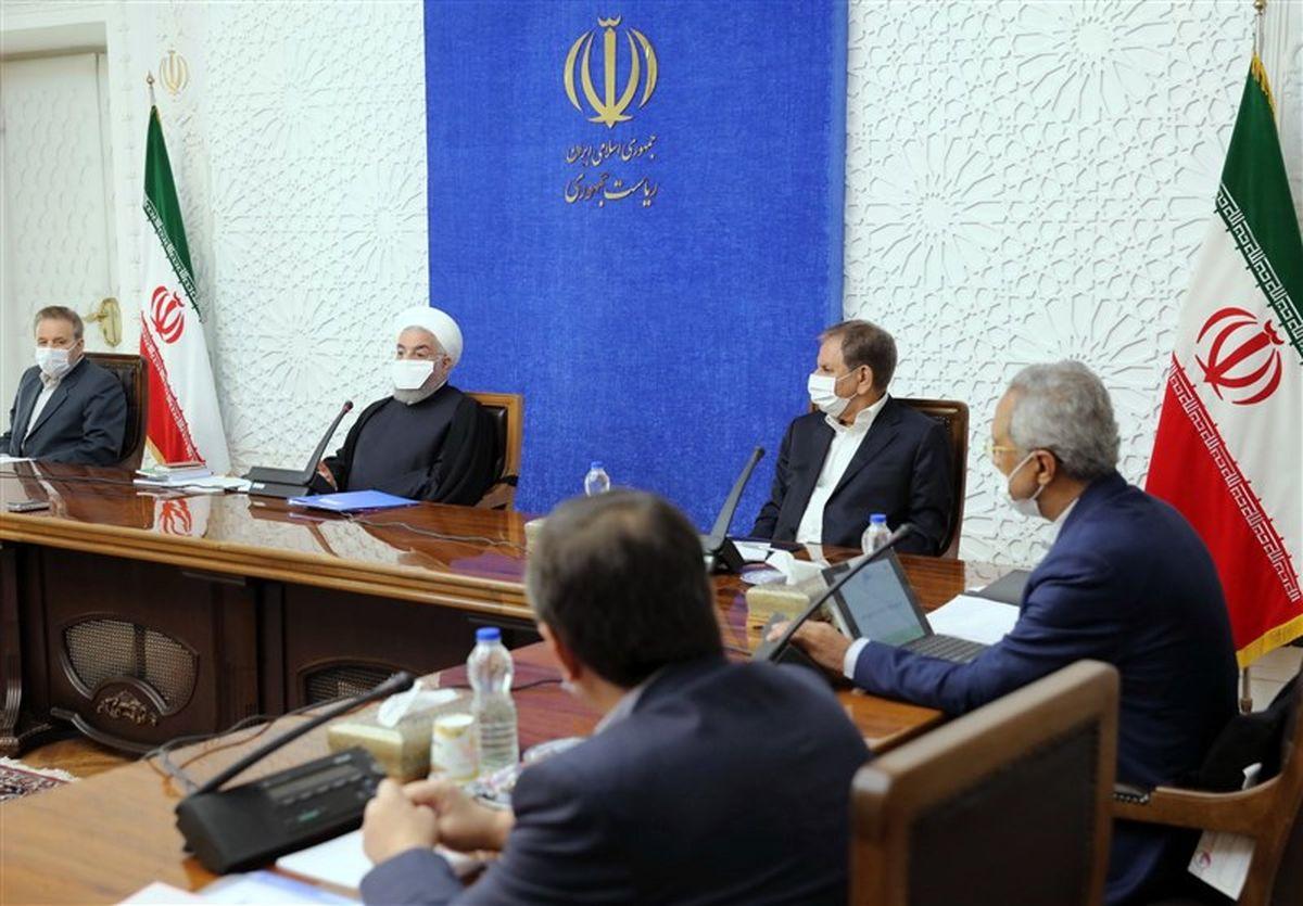 میزان عیدی کارکنان و بازنشستگان دولت تعیین شد