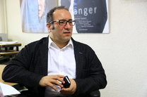 """راز موفقیت سینمای ایران، سادگی موضوعاتش است/ امیدوارم غیبت """"فرهادی"""" در اسکار دیده شود"""
