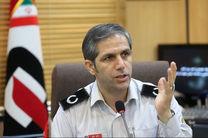 آتش سوزی یک بیمارستان دیگر در تهران