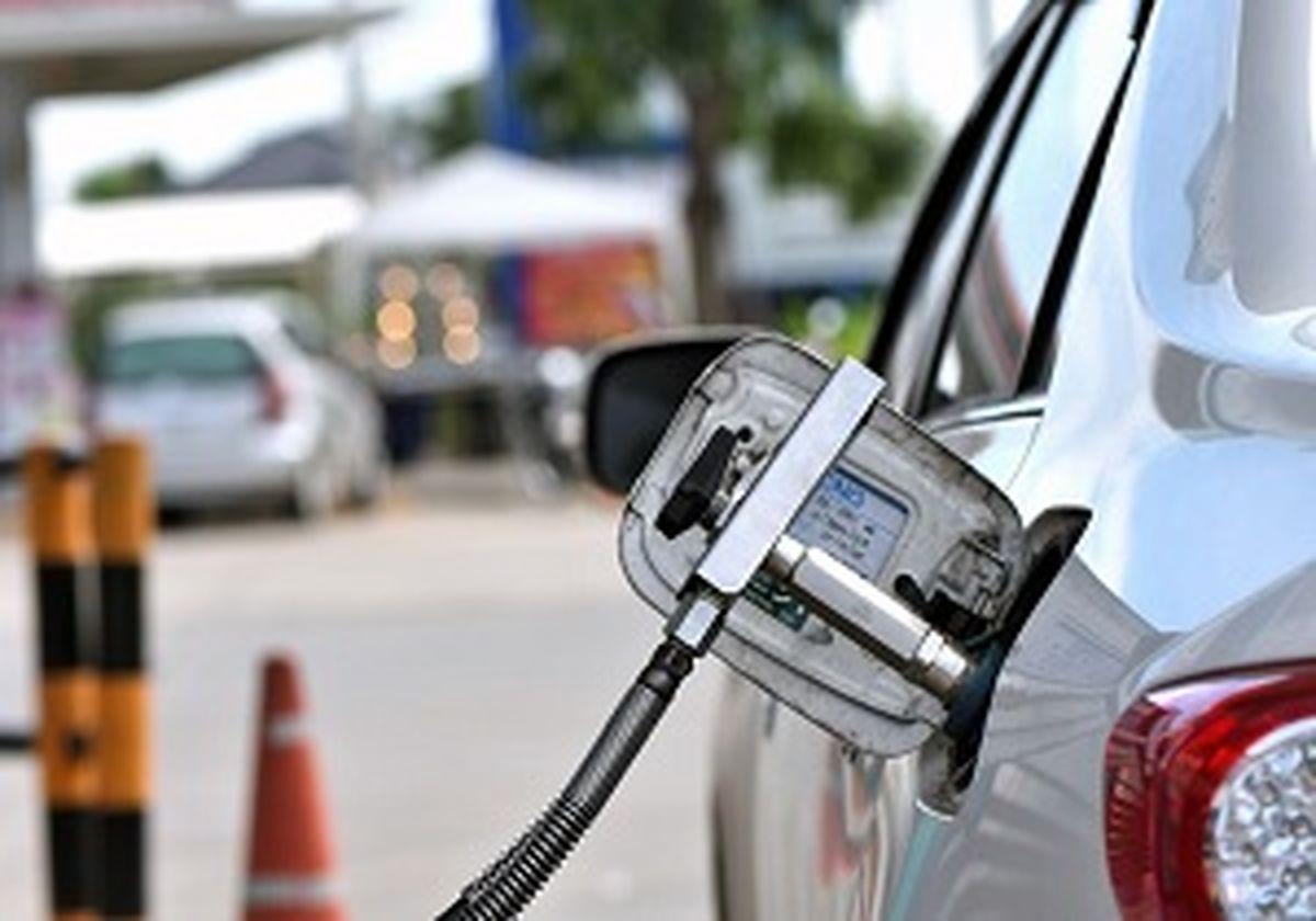 افزایش مصرف گاز CNG در استان اردبیل