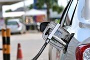 افزایش 7 درصدی مصرف گاز CNG در اردبیل