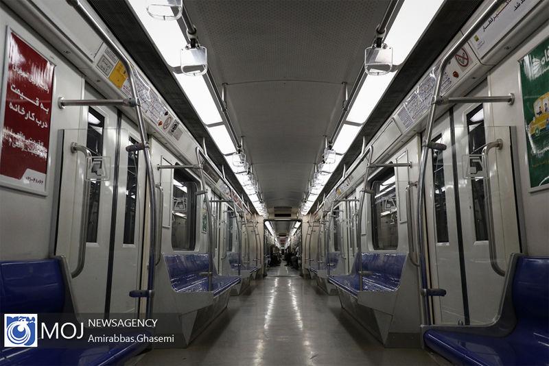 جزییات افتتاح ۴ ایستگاه مترو در نیمه اول سال ۹۹