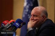 کاهش فروش نفت ایران در روزهای گذشته شایعه است