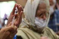 تزریق یک هزار و ۳۳ دوز واکسن کووبرکت