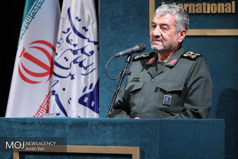 مقاومت اسلامی ریشه بسیاری اتفاقات دنیای امروز است