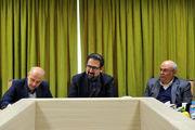 معاونت هنری نشست هماهنگی چهار جشنواره هنری فجر را برگزار کرد