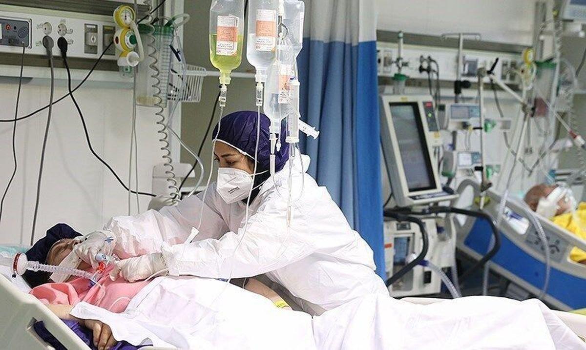 بستری 90 بیمار جدید کرونایی در مراکز درمانی اردبیل