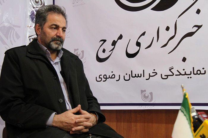 شورای شفاف و شهرداری شیشه ای حق مردم است/ باید به شعارهای انتخاباتی عمل کنیم