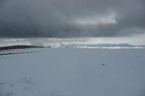 بارش نخستین برف پاییزی در ارتفاعات گیلان