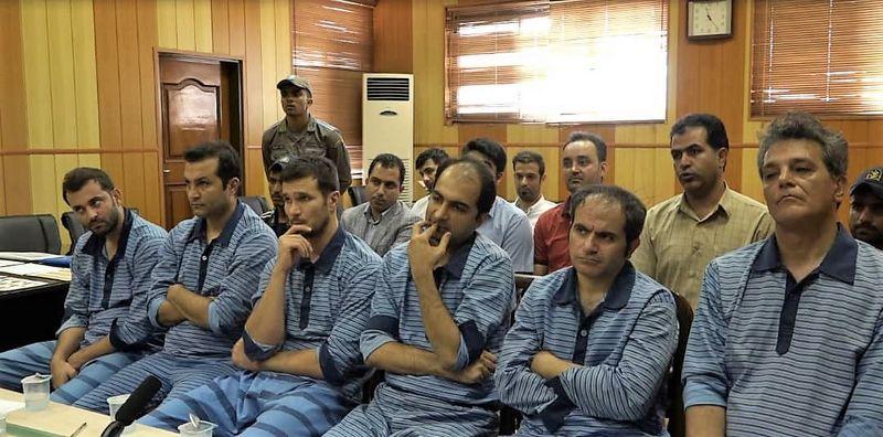 صدور حکم محکومیت بزرگترین شبکه ضرب و توزیع سکه های تقلبی