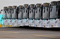 ارائه خدمات اتوبوس به صورت دربستی در بندرعباس