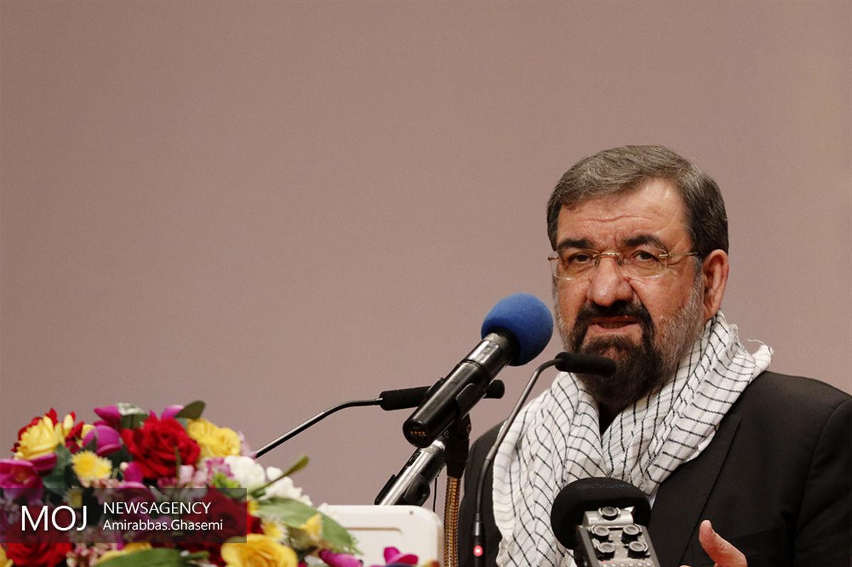 برگزاری جلسه مجمع تشخیص مصلحت نظام با حضور سردارباقری