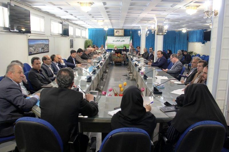 تخریب باغهای محدوده طرح جامع شهر همدان / هیچگونه مماشاتی نشود