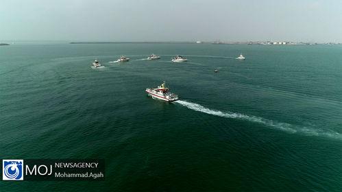 الحاق شناور کلاس حیدر به دریابانی ناجا توسط وزارت دفاع