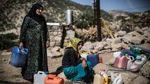 اردوی جهادی مداح معروف در مناطق محروم کهگیلویه و بویراحمد