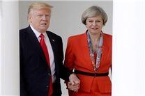 هشدار نخست وزیر انگلیس به ترامپ درباره هرگونه اقدام یکجانبه علیه کره شمالی