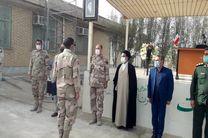 امنیت مطلوبی در مرزهای ایلام برقرار است