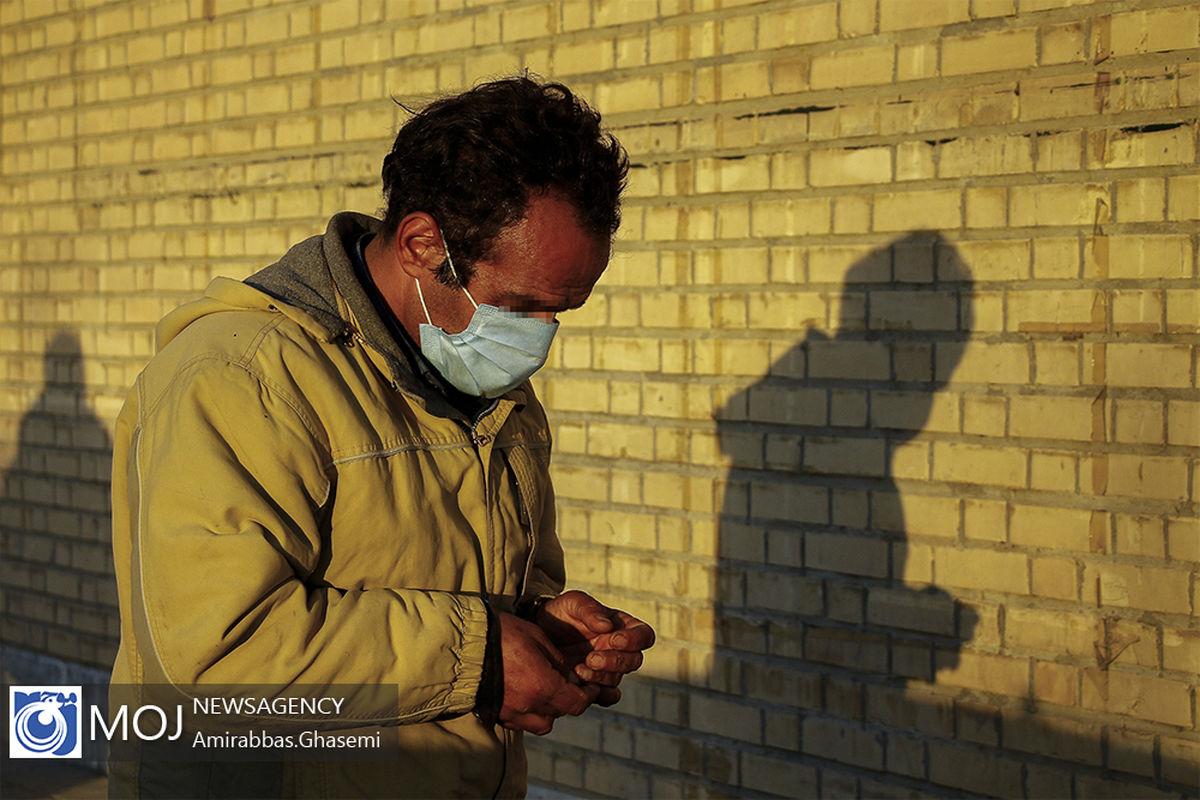 زورگیر پراید سوار در پایتخت دستگیر شد