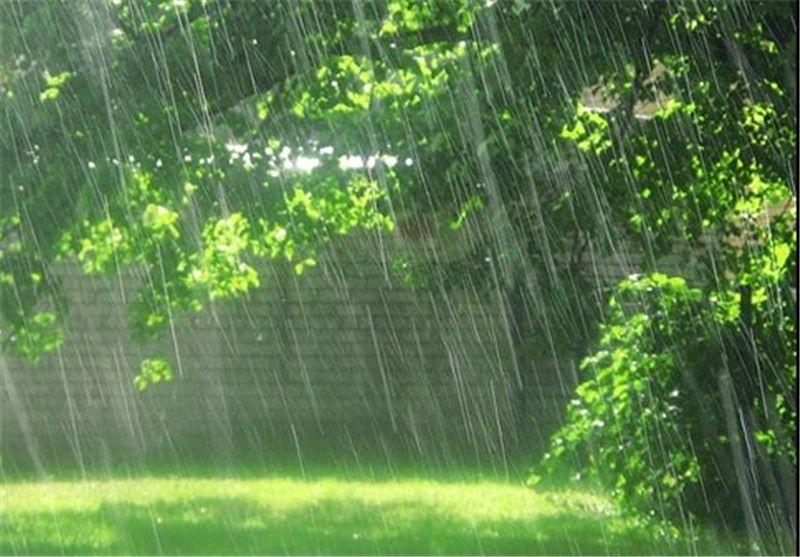 موج جدید بارش از فردا در اصفهان