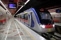 آمادگی کامل مترو تهران برای آغاز سال تحصیلی جدید