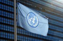 سازمان ملل بر حق فلسطینی ها در تعیین سرنوشتشان تاکید کرد