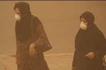احتمال افزایش سرعت باد و بروز گرد و غبار در مناطقی از هرمزگان