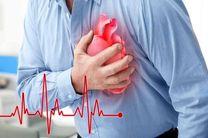 ۴۵ درصد جامعه در معرض بیماریهای قلبی و عروقی هستند