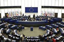 مهاجرت نباید اروپا را به سمت فروپاشی سوق دهد