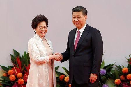 شی جینپینگ: چین هیچ چالشی در برابر قدرتش را تحمل نمیکند
