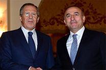 مذاکرات، تنها راه حل بحران سوریه است