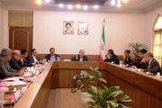 کلیات طرح جامع احیای تالاب گاوخونی به تصویب رسید