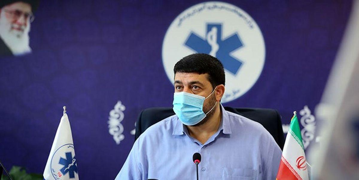 آمادگی ایران برای درمان مصدومان حمله ناجوانمردانه رژیم صهیونیستی به غزه