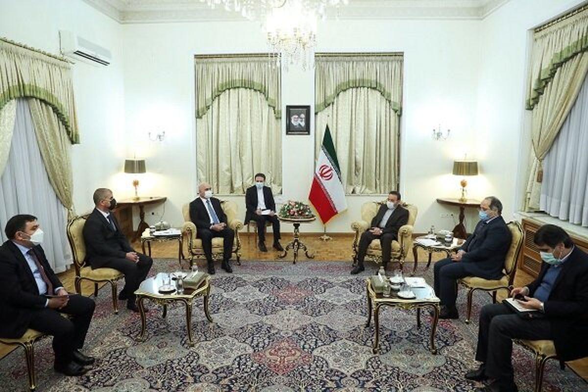 ایران برای کمک به حل دائمی و قطعی مناقشه میان دو باکو – ایروان آماده است