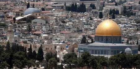 شین هوا: بحران مسجد الاقصی جهانی می شود