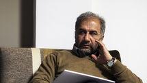 محمدمهدی عسگرپور طرح سریال «برای او» را به تلویزیون برد