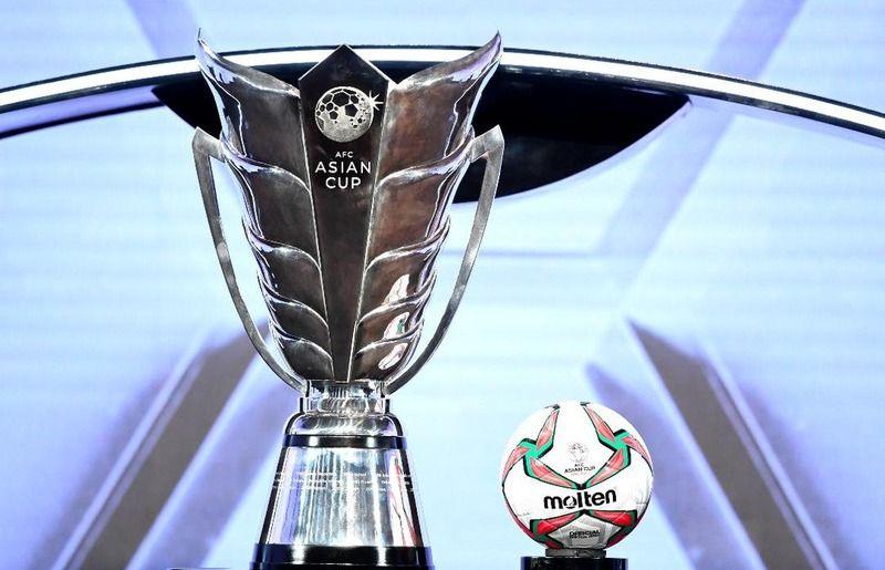 قطر درخواست رسمی خود را برای میزبانی جام ملت های آسیا به AFC ارسال کرد