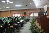 دوره آموزش خبرنگاری ویژه فعالان رسانهای استان برگزار شد