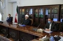 جلسه ستاد هماهنگی اقتصادی دولت امروز برگزار شد