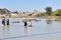 بازگشایی 805 راه روستایی در سیستان و بلوچستان