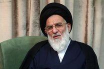 رئیس مجمع تشخیص مصلحت نظام حادثه زلزله در غرب کشور را تسلیت گفت