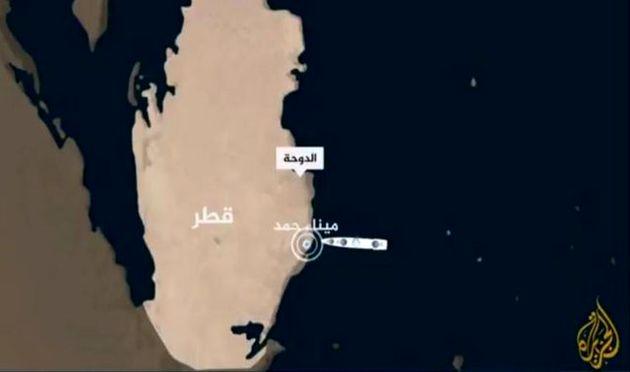 همزمان با ورود دو ناو آمریکایی به آبهای قطر، دوحه از واشنگتن جنگنده خرید