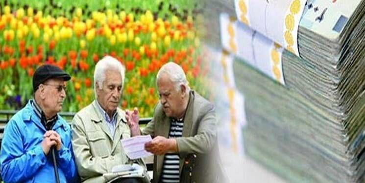 فشار اقتصادی کمر بازنشستگان کرمانشاه را شکسته است