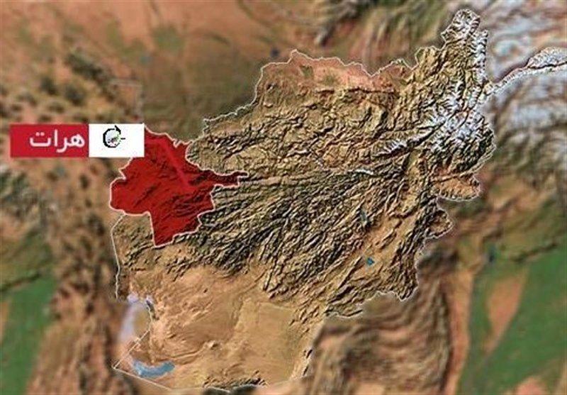 انفجار در شهر هرات 5 کشته و 20 زخمی برجا گذاشت