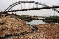 انتقال آب کارون برای مصارف کشاورزی و صنعتی توجیه ندارد