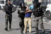 یورش مجدد نظامیان رژیم صهیونیستی به کرانه باختری
