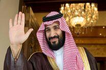 لوفیگارو: محمد بن سلمان به یکباره اوج گرفت