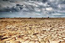 هرمزگان خشکترین استان کشور