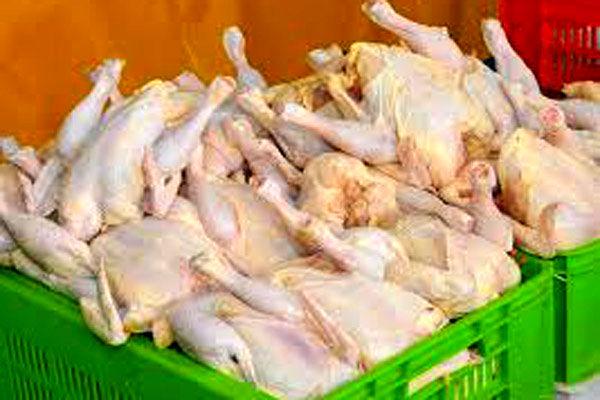 مشکلی در حوزه تامین گوشت سفید و قرمز در اصفهان نداریم