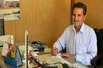 رضایت الهی و خدمت صادقانه پیشه دکتر محمد آقایی میبدی بود